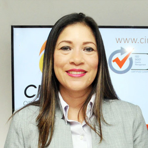 Evelyn Castillo