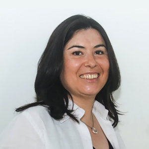 Beatriz Martínez Aranda