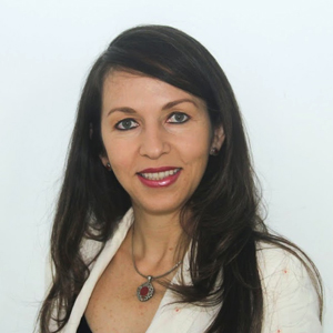 Gloria Inés Bustamante