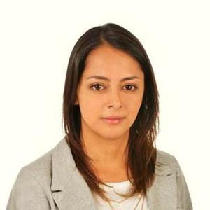 Lorena Valencia Ríos